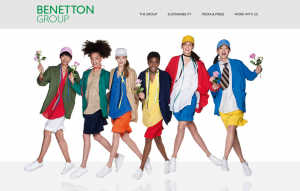 Histérico lana Espera un minuto  BGroup | BENETTON & BGROUP: QUALITY IS NEVER OUT OF FASHION